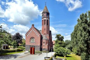 Zum Bläsertag mit Workshop-Konzert ist für den 2. November in die Hephata-Kirche eingeladen. Foto: Stefan Betzler   Hephata