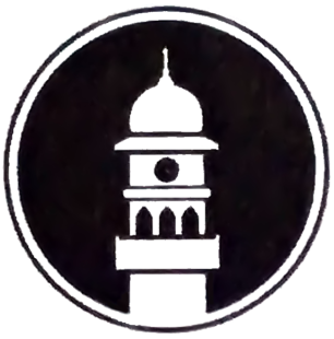 Die Weiße Moschee der Ahmadiyya Muslim Jamaat. Repro: nh