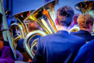Im Workshop können lernwillige Musiker*innen ihre Fertigkeiten aufpeppen. Foto: Albrecht Fietz   Pixabay