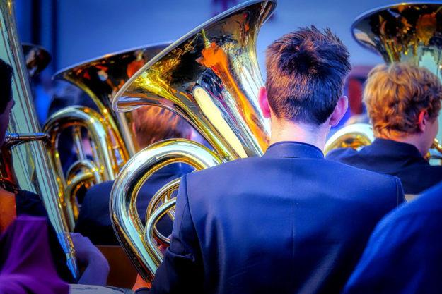 Im Workshop können lernwillige Musiker*innen ihre Fertigkeiten aufpeppen. Foto: Albrecht Fietz | Pixabay