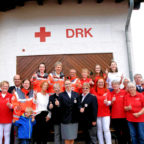 Der DRK Ortsverein feierte im Kurhaus sein 50-jähriges Bestehen. Foto: DRK