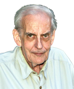 """Herbert Schäfer (85) will mit """"Fehldiagnose Alzheimer"""" eine falsch liegende Ärzte- und Pharma-Lobby anprangern. Foto: Schmidtkunz"""