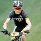Thorsten Damm (Scott-Fahrradladen Gudensberg/ MT Melsungen). Foto: nh