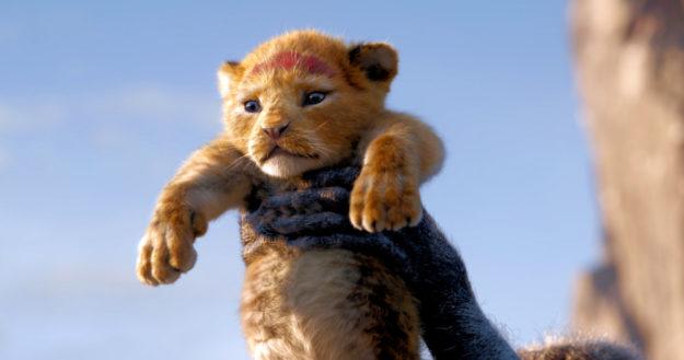 Der König der Löwen läuft ab 16.00 Uhr. Foto: Cine-Max | nh
