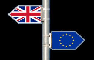 Brexit – In Europa scheiden sich die Wege. Foto: Elionas | Pixabay