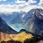 Ein Urlaubsparadies: Der Königssee im Berchtesgadener Land. Foto: Evgeni Tcherkasski   Pixabay