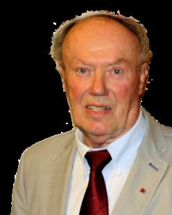 Heinz Wagner wurde mit der Willy-Brandt-Medaille ausgezeichnet. Foto: nh