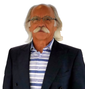 Helmut Mutschler, FWG, Amtsleiter für Energie und Klimaschutz beim Schwalm-Eder-Kreis. Foto: nh
