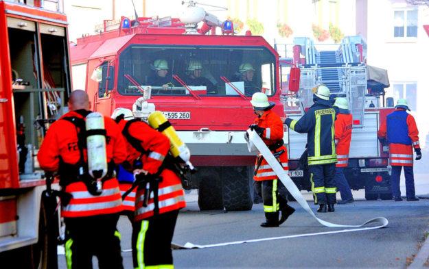 Einer der bekanntesten Bereiche für ehrenamtliches Engagement dürfte das Feuerwehrwesen sein. Foto: Jürgen Sieber | Pixabay