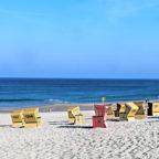 Gesunde Seeluft und kilometerlange weiße Sandstrände sind das Markenzeichen der Urlaubsinsel Sylt. Foto: Monika Schröder | Pixabay