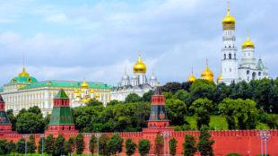 Die politische und wirtschaftliche Ausrichtung des Kremls unter Führung von Wladimir Putin dürfte im Vortrag von Dr. Janis Kluge eine Rolle spielen. Foto: Ramon Perucho   Pixabay