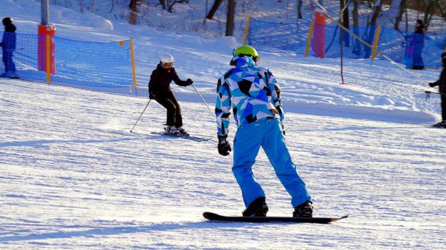Elf- bis 15-Jährige können sich ihre Winterferien vom 5. bis 12. Januar im Buchenhaus buchen. Foto: Sebastian Bona-Kuchejda | Pixabay