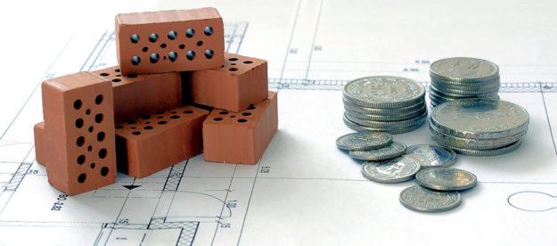 Der Traum vom Eigenheim ist mit immer höheren Kosten verbunden. Gute Planung, Kalkulation und Finanzierung sind wichter denn je. Foto: annca | Pixabay