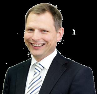 Dr. Hans-Friedrich Breithaupt. Foto: Mario Zgoll | IHK Kassel-Marburg