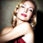 """Ute Lemper und Band kommen am 18. Juli zum """"Rendevouz with Marlene"""". Foto: nh"""