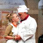 """Der alte Bäckermeister ist ein """"Mann mit Charakter"""", behauptet das Hamburger Ohnsorg Theater. Foto: nh"""