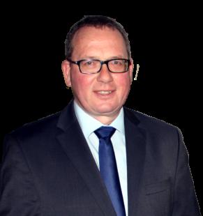 Bürgermeister Frank Börner. Foto: nh