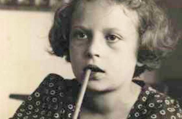 Blanka Pudler hatte ein hoffnungsvolles Leben vor sich. Foto: Archiv Dieter Vaupel