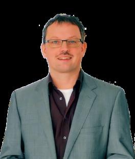 Energiebeauftragter Tobias Rimpau. Foto: nh