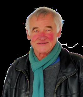 Energieberater Klaus Ohlwein. Foto: nh