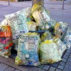 Im Landkreis werden die Gelben Säcke abgeschafft. Ausgenommen sind drei Altstadtbereiche. Foto: Hanne Hasu | Pixabay