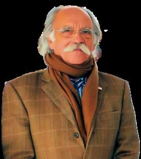 Klimadezernent Helmut Mutschler. Foto: nh