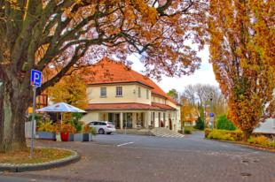 Stadthalle Homberg. Foto: Schmidtkunz