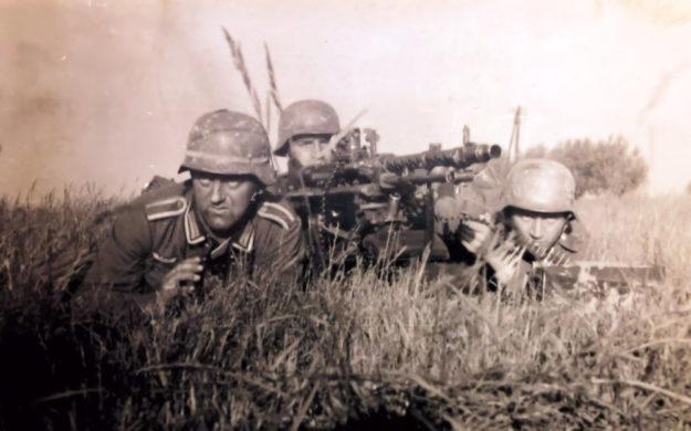 Für das unerwartete Angriffstempo der Wehrmacht in Polen war bald ein Schlagwort gefunden: Blitzkrieg. Die Folgen für Europa sollten verheerend sein. Archiv: Schmidtkunz | SEK-News