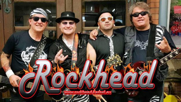 Rockhead. Foto: nh