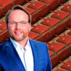 Timon Gremmels, SPD-Bezirk Hessen-Nord, wurde auf dem Landesparteitag in Baunatal zum stellv. Vorsitzenden gewählt. Montage: gsk