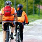 Für eine effizientere Vernetzung von Rad- und Fußwegen bekommt Fritzlar einen Landeszuschuss. Foto: Tania Dimas | Pixabay