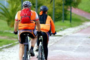 Für eine effizientere Vernetzung von Rad- und Fußwegen bekommt Fritzlar einen Landeszuschuss. Foto: Tania Dimas   Pixabay