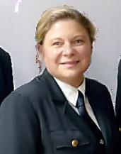 KBI Tanja Dittmar. Foto: nh