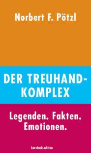 Das Cover des Buches, über das nach der Autorenlesung diskutiert werden soll. Repro: nh