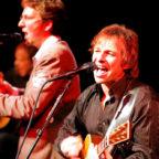 Akustisch vom Original kaum zu unterscheiden: Die Simon & Garfunkel Revival Band. Foto: nh