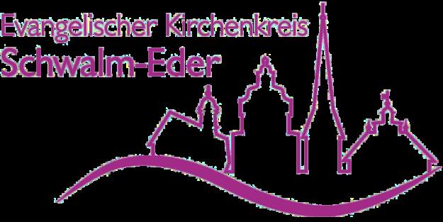 Das Logo des neuen Kirchenkreises Schwalm-Eder. Repro: nh