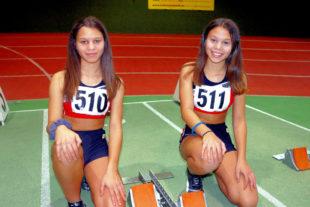 Elly und Rachel Losenhausen. Foto: nh