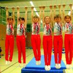 Nach erfolgreichem Wettkampf dürfen junge Sportler gern mal abhängen. Unser Bild zeigt das Team der P4. Foto: nh