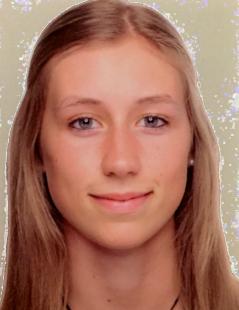 Die 20 Jahre alte Maschinenbaustudentin Jana Bühn verstärkt ab kommendem Jahr die Radsportlerinnen der MT Melsungen. Foto: nh