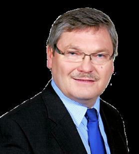 Reinhard Otto, CDU Fraktionsvorsitzender Schwalm-Eder. Foto: nh