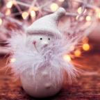 Der Kreativität sind beim Weihnachtsbasteln in der Stadtbibliothek keine Grenzen gesetzt. Foto: Susanne Jutzeler, suju-Foto | Pixabay