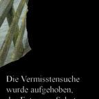 Die Suche nach dem vermissten Hans-Joachim H. (54) aus Malsfeld ist beendet. Foto: nh