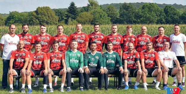 In der 1. Mannschaft des TSV Ost-Mosheim (hier Saison 19/20) wird sich personell demnächst wohl etwas tun. Foto: nh