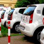 Ein schönes Beispiel für Car Sharing sind die City Flitzer in Wiesbaden. Foto: kenny 2332 | Pixabay