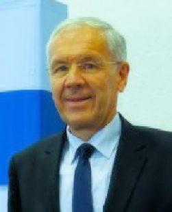Oberfinanzpräsident Jürgen Roßberg. Foto: HMdF