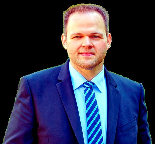 Engin Eroglu, EU-Abgeordneter und Mitglied im Außenausschuss. Foto: FREIE WÄHLER
