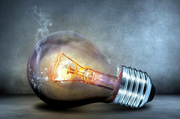 Ein elektrischer Defekt hat das Feuer im Wohnhaus ausgelöst. Symbolfoto: Jonny Lindner | Pixabay