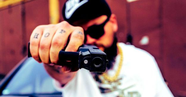 Arabische Clans, Banden, organisierte Kriminalität – welche Gefahr droht der Gesellschaft? Ein Vortrag der GSP will Licht ins Dickicht der Verbrechen bringen. Foto: Thomas Rüdesheim | Pixabay