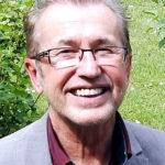 Autor Dr. Dieter Vaupel. Foto: mde