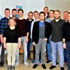 Gute Ergebnisse meldet die Elektro-Innung Schwalm-Eder. Foto: Wolfgang Scholz